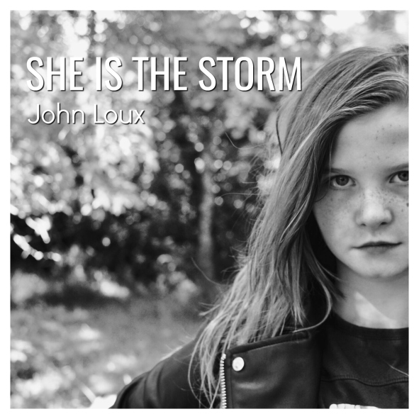 She is the Storm Cover